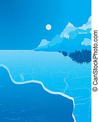ice expance