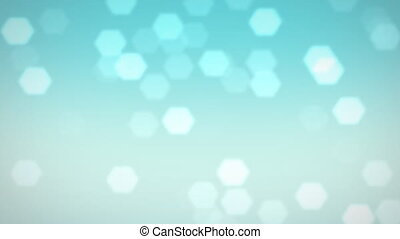Ice flare background HD - Ice flare motion graphic ...