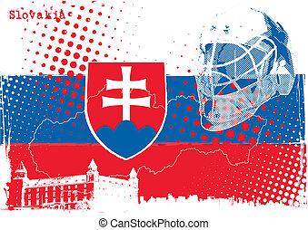 ice hockey championship in slovakia