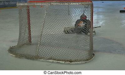 Ice Hockey Goa
