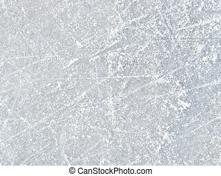 Ice rink background