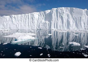 Iceberg #9