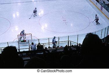 Icehockey - Ice hockey
