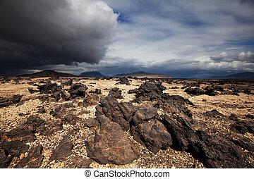 Iceland landscapes - Dramatic icelands landscapes
