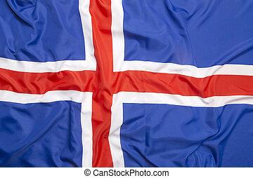 iceland vlag