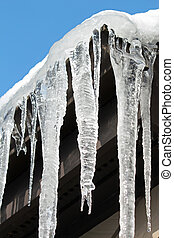 Icicles 6