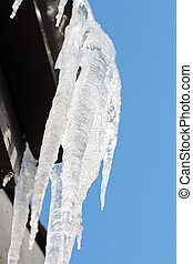 Icicles 8