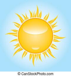 icon., ήλιοs
