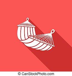 icon., μικροβιοφορέας , αιώρα , illustration.