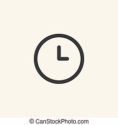 icon., ρολόι