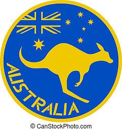 Icon australia