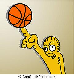 Icon basket