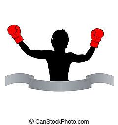Icon boxer