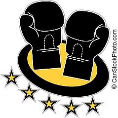 Icon boxing