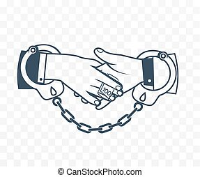 Icon bribery as the concept of the fight against corruption....