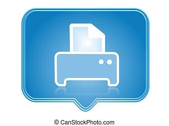 icon, button, illustration - web page design symbols and ...