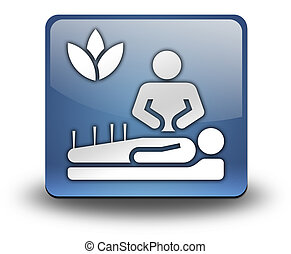 Icon, Button, Pictogram Alternative Medicine