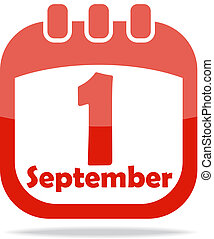 icon calendar days of knowledge