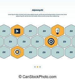 icon Concept vectors design