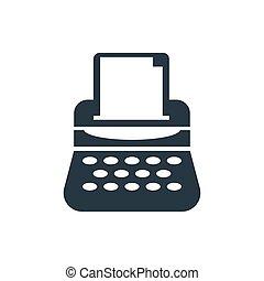 icon copywriting - copywriting icon