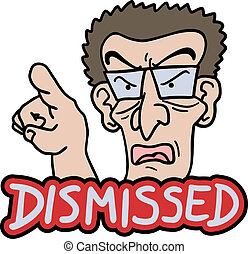 Icon dismissed