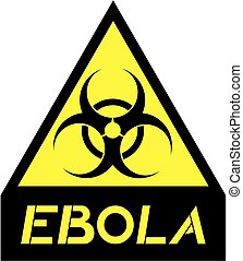 Icon ebola - Creative design of icon ebola
