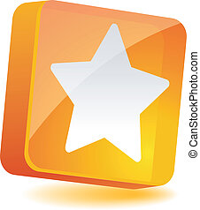 icon., estrela
