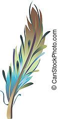 icon feather