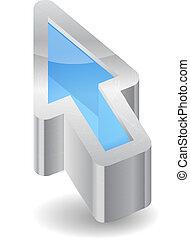 Icon for cursor
