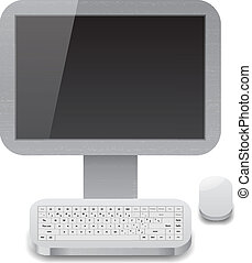 Icon for personal computer