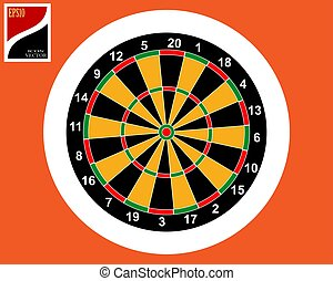 icon for playing darts