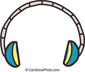 icon Headphone