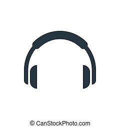 icon headphones