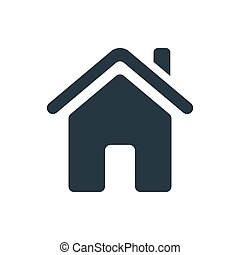 icon home - home icon