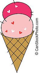 icon ice cream