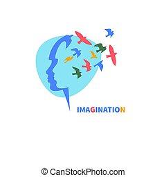Icon imagination