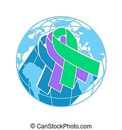Icon  International Awareness Day