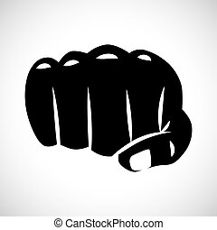 Icon Knockout for creative use in graphic design