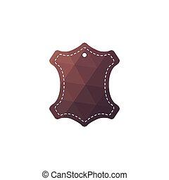 Icon Leather - 100% original