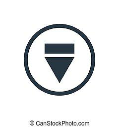icon media open