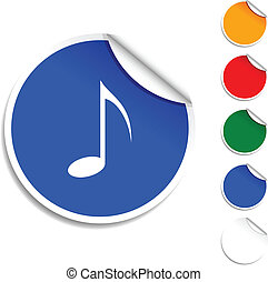 icon., musica