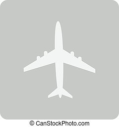 Icon of aircraft