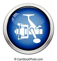 Icon of Fishing reel