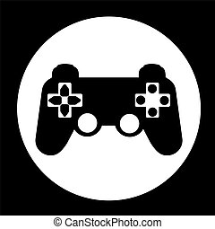 Icon of gamepad