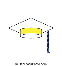 Icon of Graduation cap