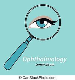 Logo eye microsurgery