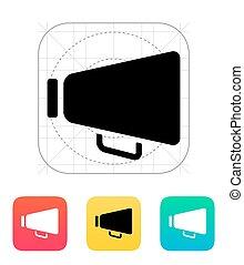 icon., orador