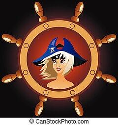icon pirate