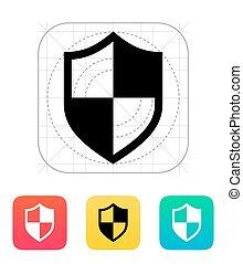 icon., proteção