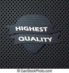 icon quality
